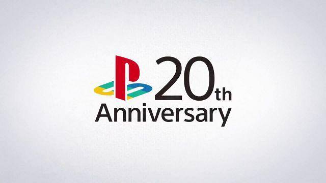 Sony PlayStation 4 - 20. Yıl Özel Videosu