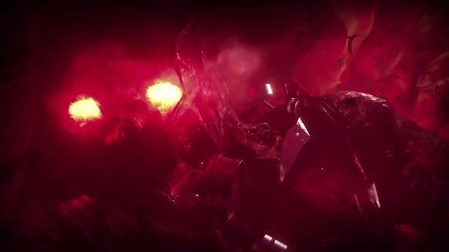 Batman Arkham Knight - Scarecrow'un Tanıtım Videosu Yayınlandı
