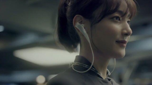 Samsung Galaxy Circle Karşınızda