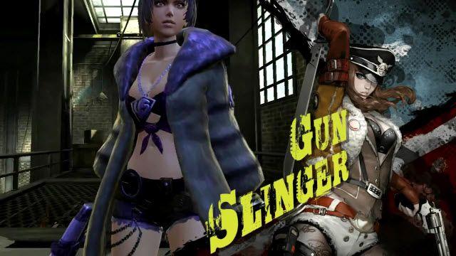 Ücretsiz Online Aksiyon Oyunu GunZ 2: The Second Duel