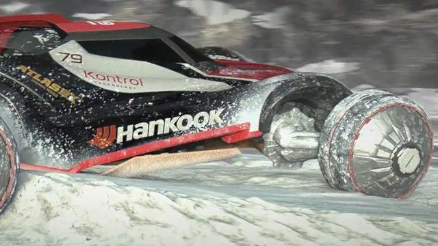 Araba Yarışlarının Geleceği Çok Eğlenceli ve Aksiyon Dolu Olacak