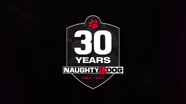 Naughty Dog 30. Yıl Videosu