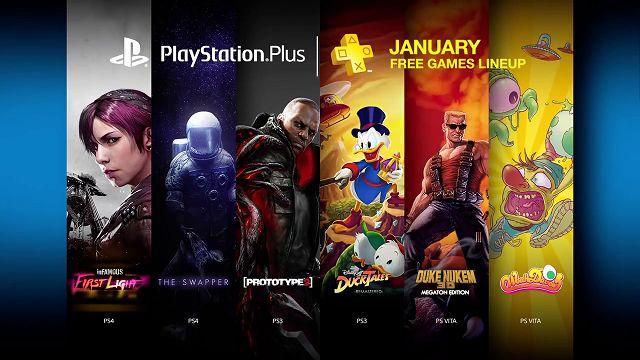 PlayStation Plus - Ocak 2015 Ücretsiz Oyunlar İçeriği
