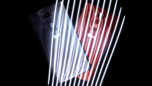 LG G Flex 2: Yeni Esnek ve Kıvrımlı Zarafet