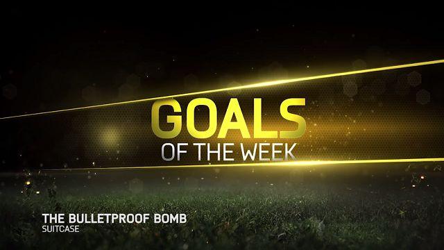 FIFA 15 - 9. Haftanın En İyi Golleri