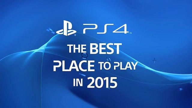 2015 Yılında PS4 İçin Çıkacak Özel Oyunlar