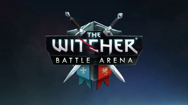 The Witcher Battle Arena - Çıkış Videosu