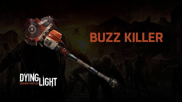Dying Light'ın Çılgın Silahları