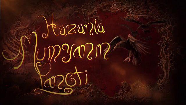 League of Legends Müzikleri: Hüzünlü Mumya'nın Laneti