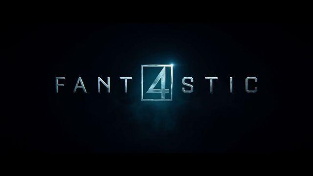 Fantastic Four'un İlk Fragmanı Yayınlandı