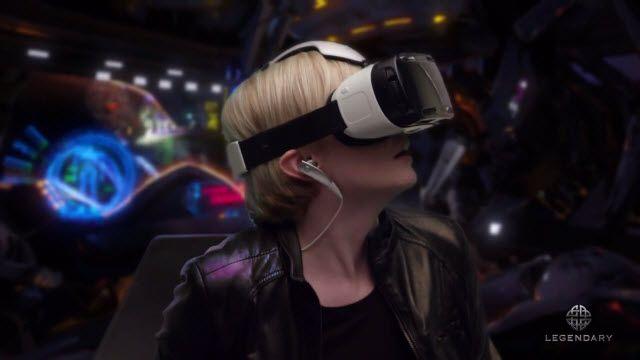 Samsung Gear VR ile Dünyanızın Sınırlarını Genişletin