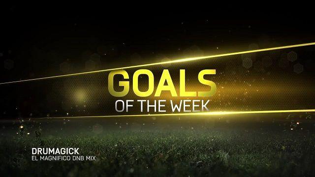 FIFA 15 - 10. Haftanın En İyi Golleri