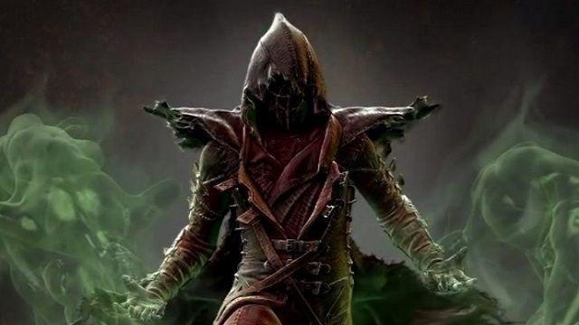 Mortal Kombat X - Ermac Duyuru Videosu