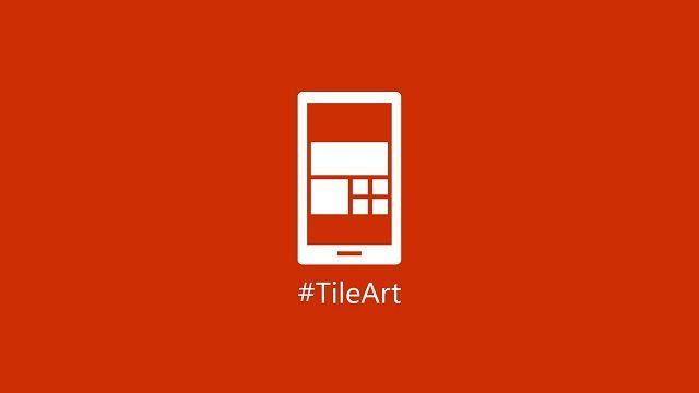 #TileArt: Başlangıç Ekranınız Hiç Olmadığı Kadar Muhteşem
