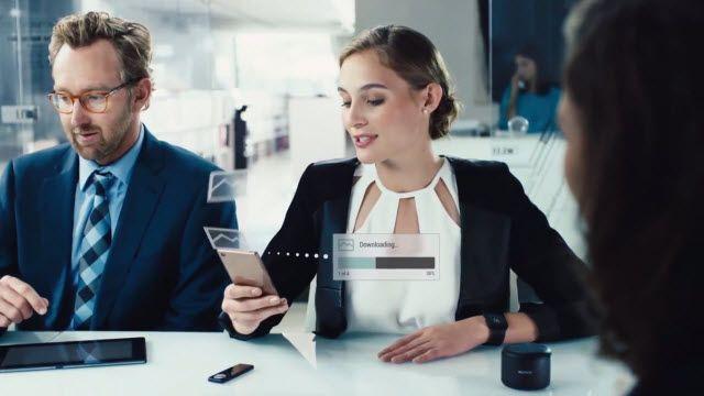 Sony Xperia Cihazlarınızla İş Hayatında Başarıyı Yakalayın