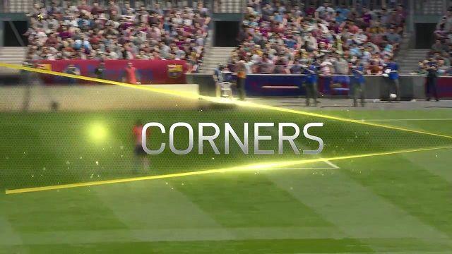 FIFA 15 Korner Taktikleri