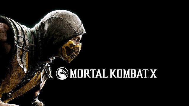 Mortal Kombat X - Ermac Oynanış Videosu