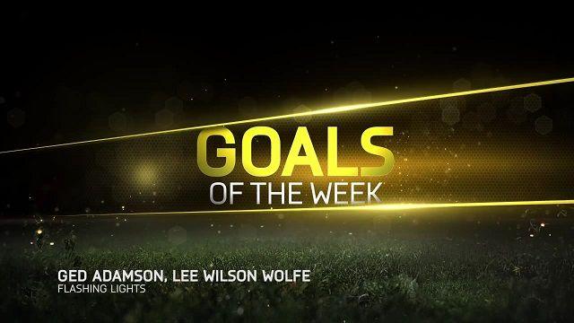 FIFA 15 - 11. Haftanın En İyi Golleri