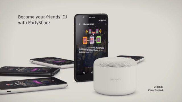 Sony Xperia E4: Tasarım ve Kalite Bir Arada