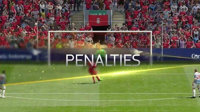 FIFA 15'te Penaltı Nasıl Atılır?