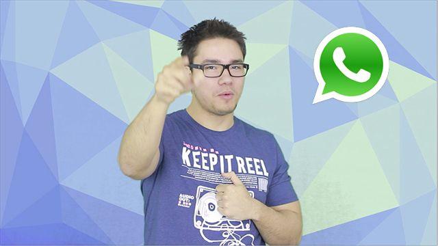 Whatsapp'ta Grup Mesajlaşmalarına da Görüldü Özelliği Geldi
