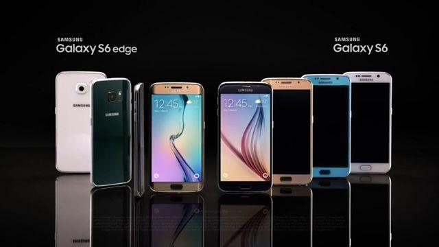 Samsung Galaxy S6 ve Samsung Galaxy S6 Edge Resmi Tanıtım Videosu