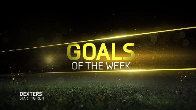 FIFA 15 - 13. Haftanın En İyi Golleri