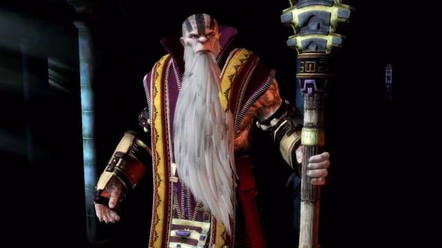Zynga'nın Dawn of Titans İçin Duyuru Videosu
