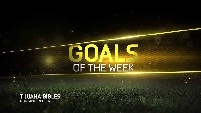 FIFA 15 - 14. Haftanın En İyi Golleri