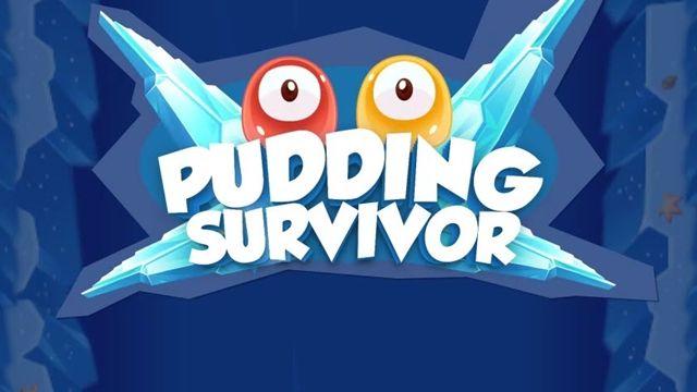 Pudding Survivor Tanıtım Videosu