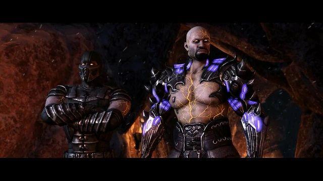 Mortal Kombat X Resmi Çıkış Videosu