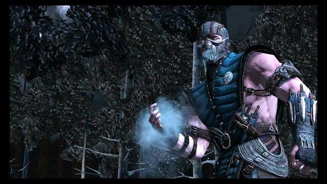 Mortal Kombat X Mobil Çıkış Videosu