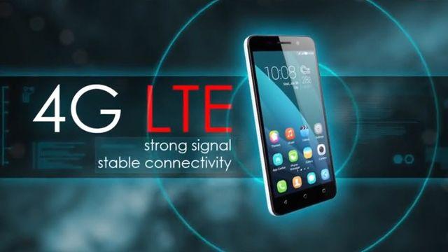 Huawei'nin Yeni Telefonu Honor 4X Tanıtım Videosu
