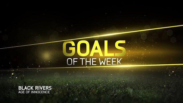 FIFA 15 - 18. Haftanın En İyi Golleri