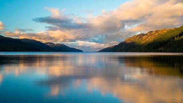 Google Street View ile Ness Gölünü ve Canavarını Keşfedin!