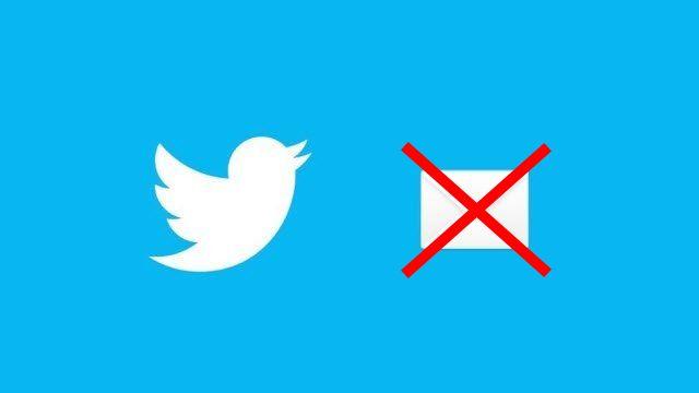 Twitter Direkt Mesajları Nasıl Engellenir?