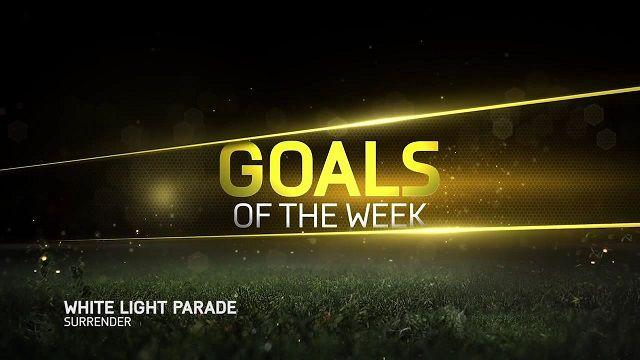 FIFA 15 - 19. Haftanın En İyi Golleri