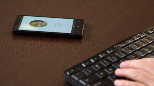 Windows Phone Telefonunuzu Bilgisayar Olarak Kullanmaya Ne Dersiniz?