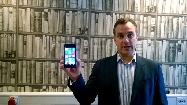 Windows 10 Güncellemesini Alacak İlk Lumia Cihaz Belli Oldu