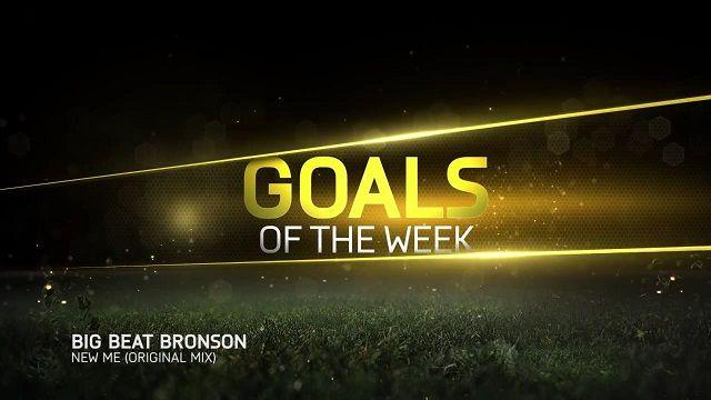 FIFA 15 - 20. Haftanın En İyi Golleri