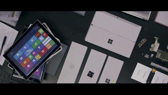 Surface Tabletler Nasıl Tasarlanıyor ve Üretiliyor?