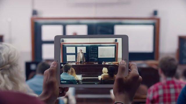 Tüm Dünya iPad'le Değişiyor!