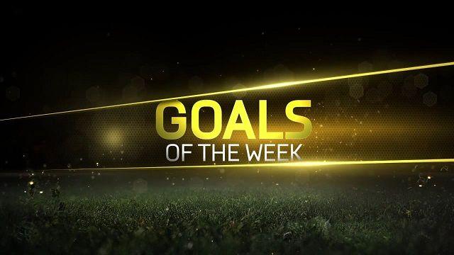 FIFA 15 - 21. Haftanın En İyi Golleri