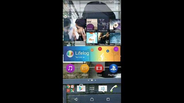 Sony Xperia Z3 Android 5.1.1 Güncellemesi Yolda