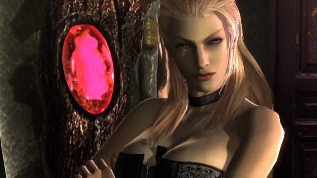 Devil May Cry 4 Special Edition Oynanış Videosu