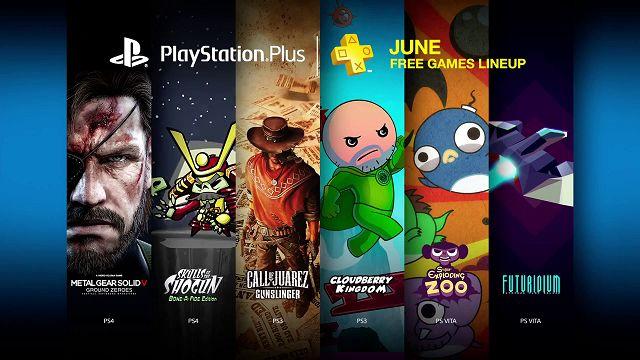 PlayStation Plus'ın Haziran Ayı İçeriği Açıklandı