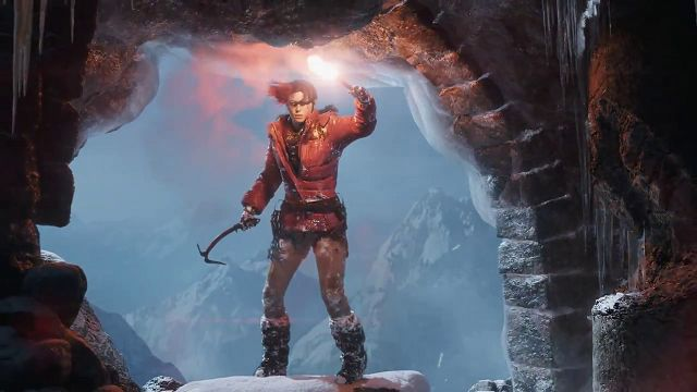 Rise of the Tomb Raider'ın E3 2015 Videosu Yayınlandı