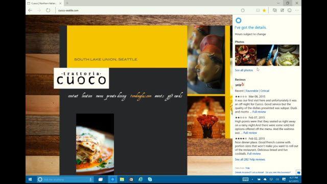 Microsoft Edge Tarayıcıya Detaylı Bakış