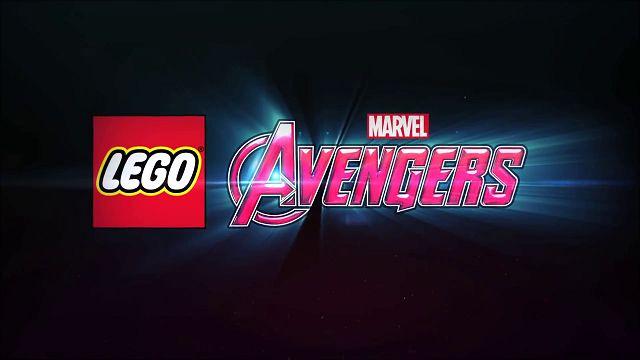 LEGO Avengers Tanıtım Videosu