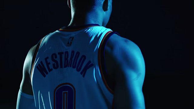 """EA Sports: """"NBA Live 16'nın Tanıtımı İçin Ondan Daha İyisini Bulamazdık"""""""